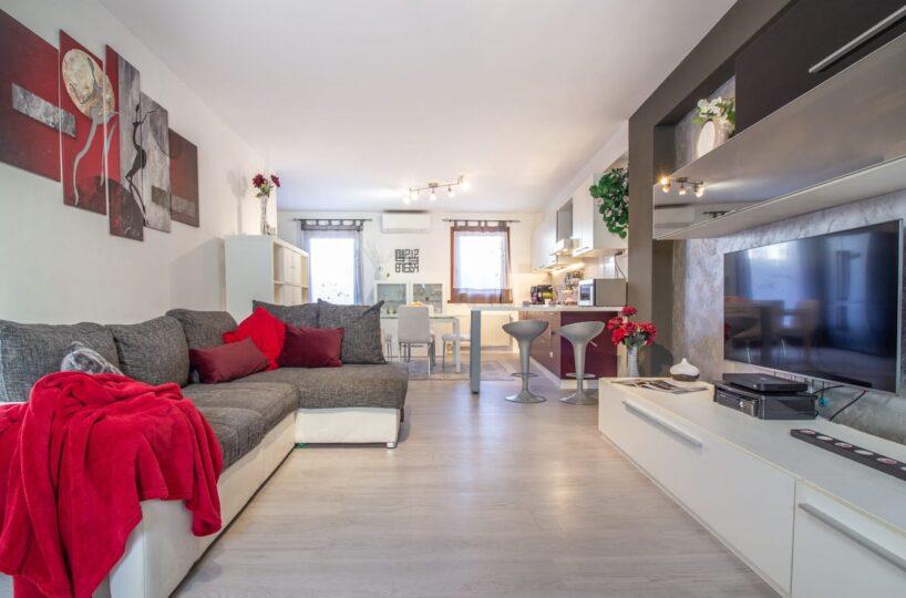 homelead immobiliare villetta a schiera a Spilimbergo (3 of 8)